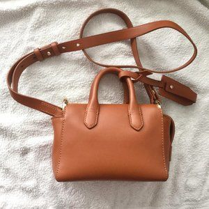 J. Crew Mini Harper Satchel